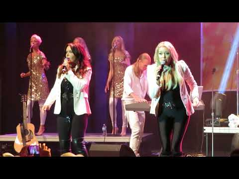 2018 ARRIVAL FROM SWEDEN: THE MUSIC OF ABBA LIVE @ FOELLINGER THEATRE FORT WAYNE