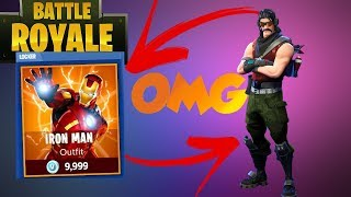 Top 5 DES skins RAREST dans Fortnite Battle Royale! Peau secrètes???