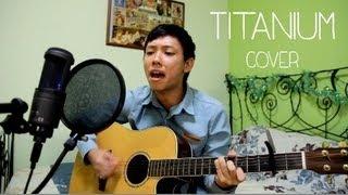 Titanium - David Guetta ft. Sia (Live acoustic cover)