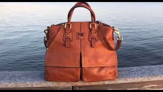 Dooney & Bourke - Why I love it Wednesday (Clayton)