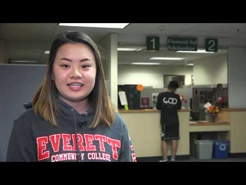 Everett Community College Financial Aid: How To Pay For College