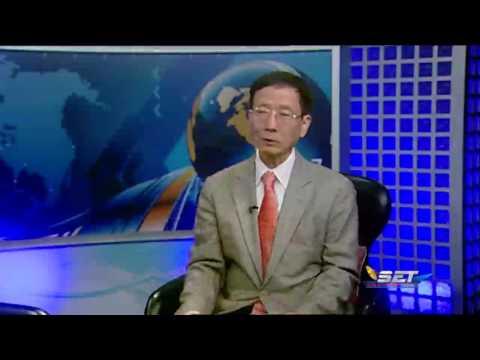 Hội Thảo Y Khoa - Bác sĩ Phạm Đăng Long Cơ - SET TV 04/28/2017