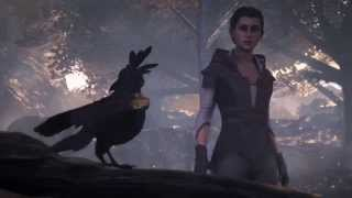 Dreamfall Chapters - Book 4: Revelations trailer