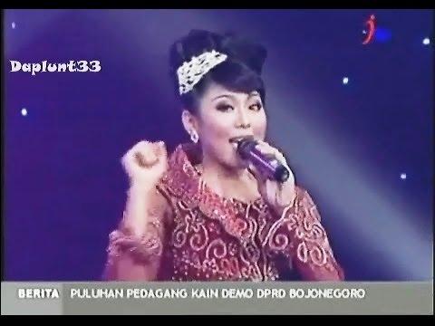 Wiwik Sagita - Perahu Layar - Tembang Jawa Populer