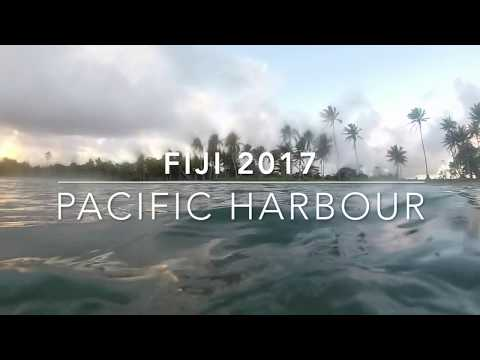 Fiji - Pacific Harbour 2017