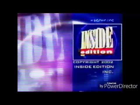DLC: Inside Edition Inc. CBS Films Productions Columbia Television