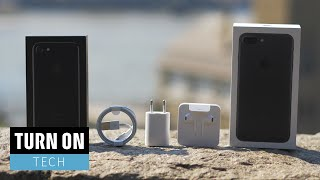 Lohnt es sich das iPhone 7 oder iPhone 7 Plus zu kaufen? - TURN ON Tech