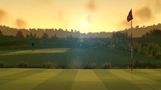 The Golf Club - Athena Academy GC