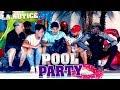 LA NOTICE - POOL PARTY