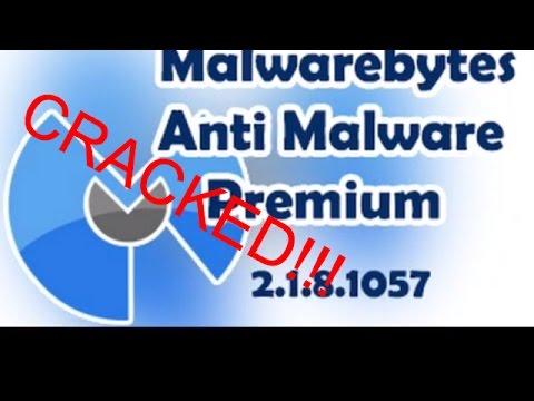 malwarebytes anti-malware premium 2.1.8 + key.rar