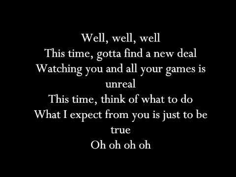 ANASTACIA - What Can We Do (Deeper Love) with Lyrics