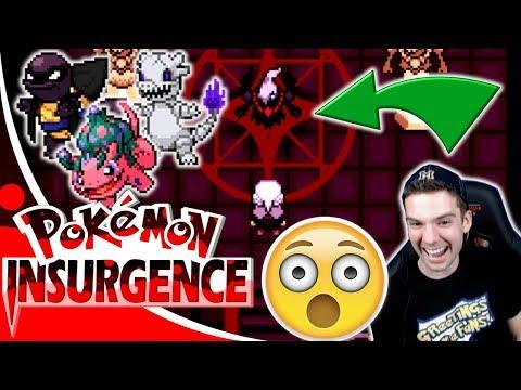 Download Youtube: DARKEST POKEMON GAME EVER! Pokemon Insurgence Let's Play Episode 1