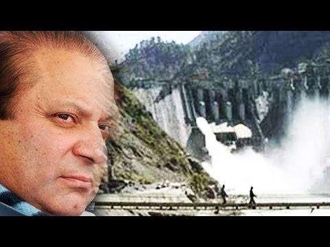 New Dam: PM Nawaz Orders Construction of Diamir Bhasha Power Project