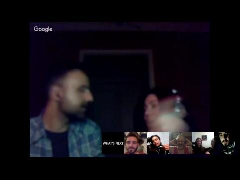 Greek Vegan Online Hang outs!