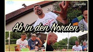Ab in den Norden / Truck diary #200