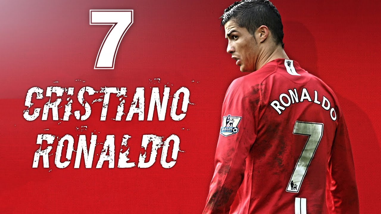 Wallpaper Man Utd Hd Cristiano Ronaldo Soccer Player Youtube