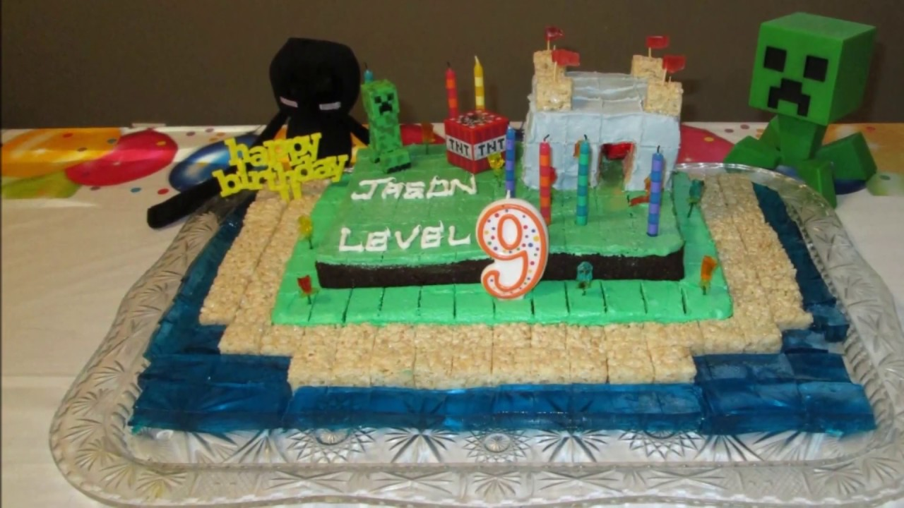 Birthday Cake Ideas Lego ~ How to decorate lego birthday party at home cakes decorations