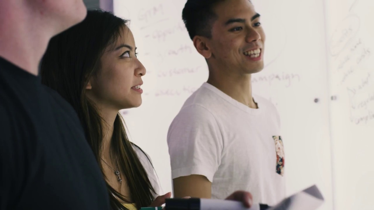Video thumbnail for UBC Sauder Parent & Family Network: A partnership supporting student success