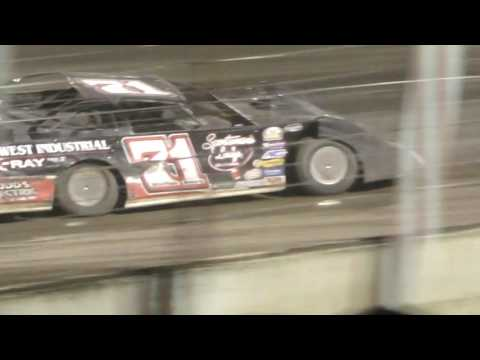"""8/19/2016:RIVER CITIES SPEEDWAY THE WORLD FAMOUS LEGENDARY BULLRING """"FEATURE HIGHLIGHTS"""