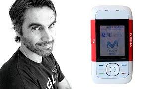 Nokia 5200 Xpress Music | Retro Review en español