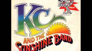 KC and The Sunshine Band - That