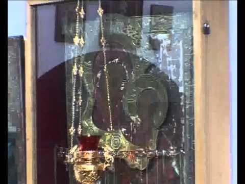 Монастырь Нерушимая стена г  Апшеронск