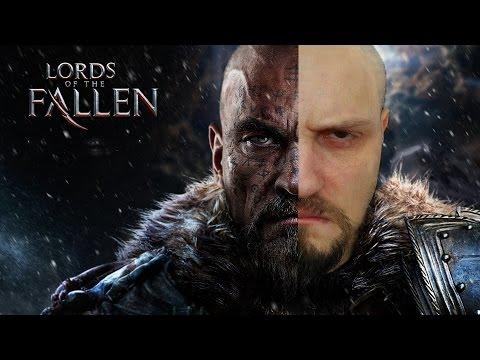 LORDS OF THE FALLEN – SENZA PREGIUDIZI! #01
