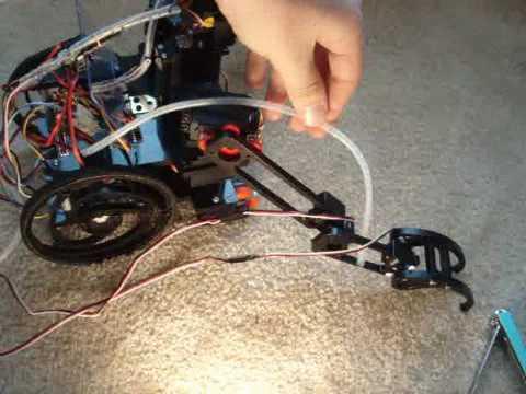 hqdefault robot wiring organization tutorial youtube,Wiring A Robot