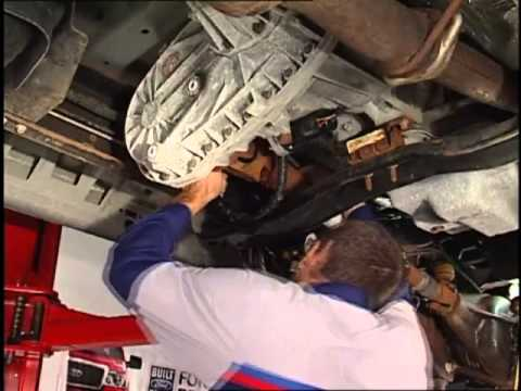 Ford 6.0 Problems >> 6.0 liter Power Stroke Diesel Fuel System Problem Diagnosis Process - YouTube