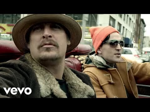 Yelawolf - Let's Roll ft. Kid Rock (Official Music Video)