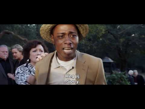 Get Out (HD trailer NL)