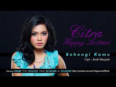 Citra Happy Lestari - Bohongi Kamu (Official Audio Video)