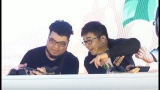 《荒野亂鬥》精彩回顧 | Google Play 台北國際電玩展 01/25