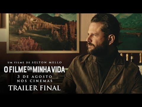 O Filme da Minha Vida   Novo Trailer Oficial