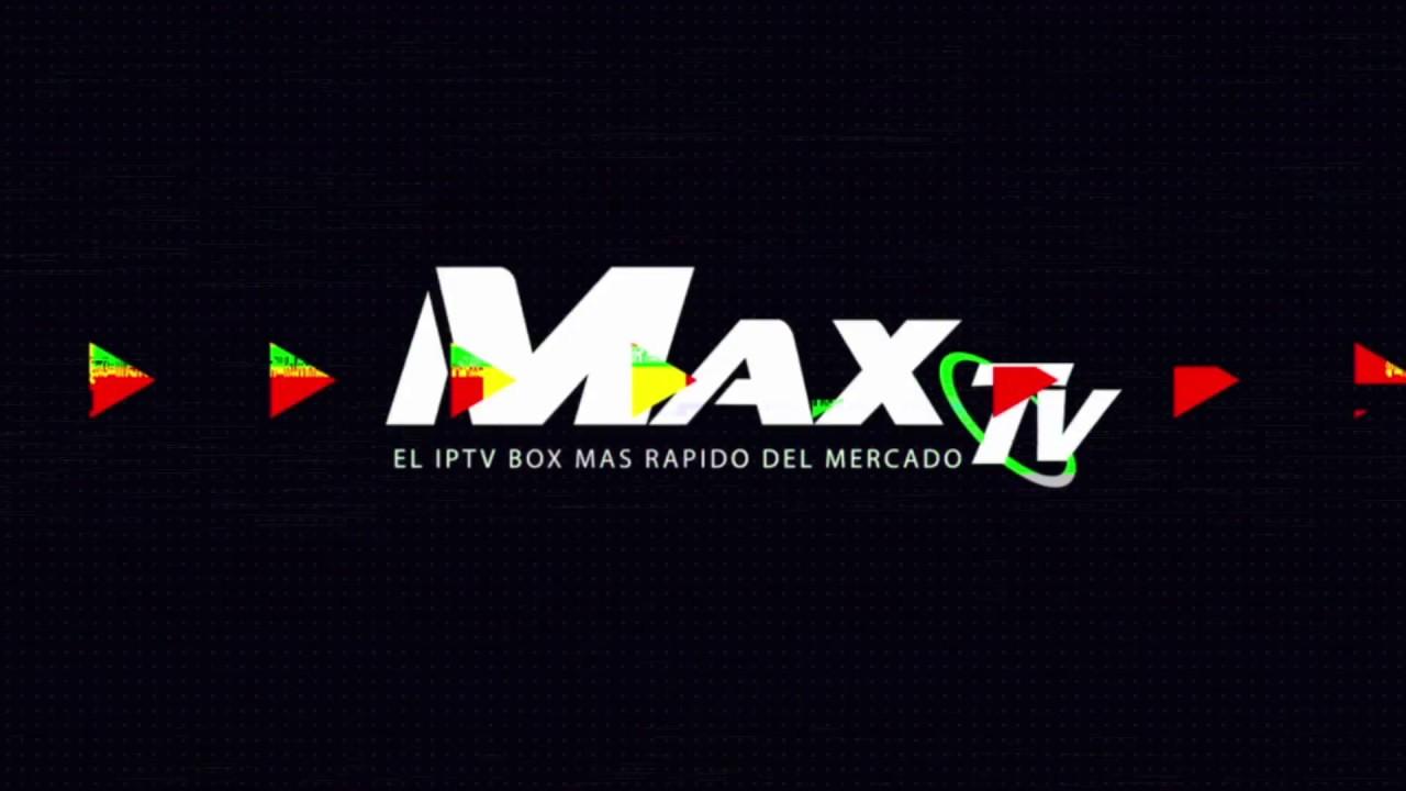 Max Tv 5G 2018 Español