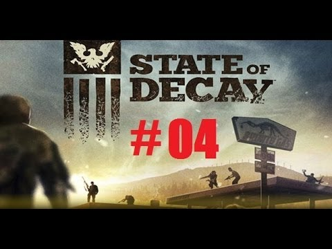 State of Decay part 04: New members join our community!