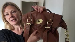 Mulberry Alexa Bag Review