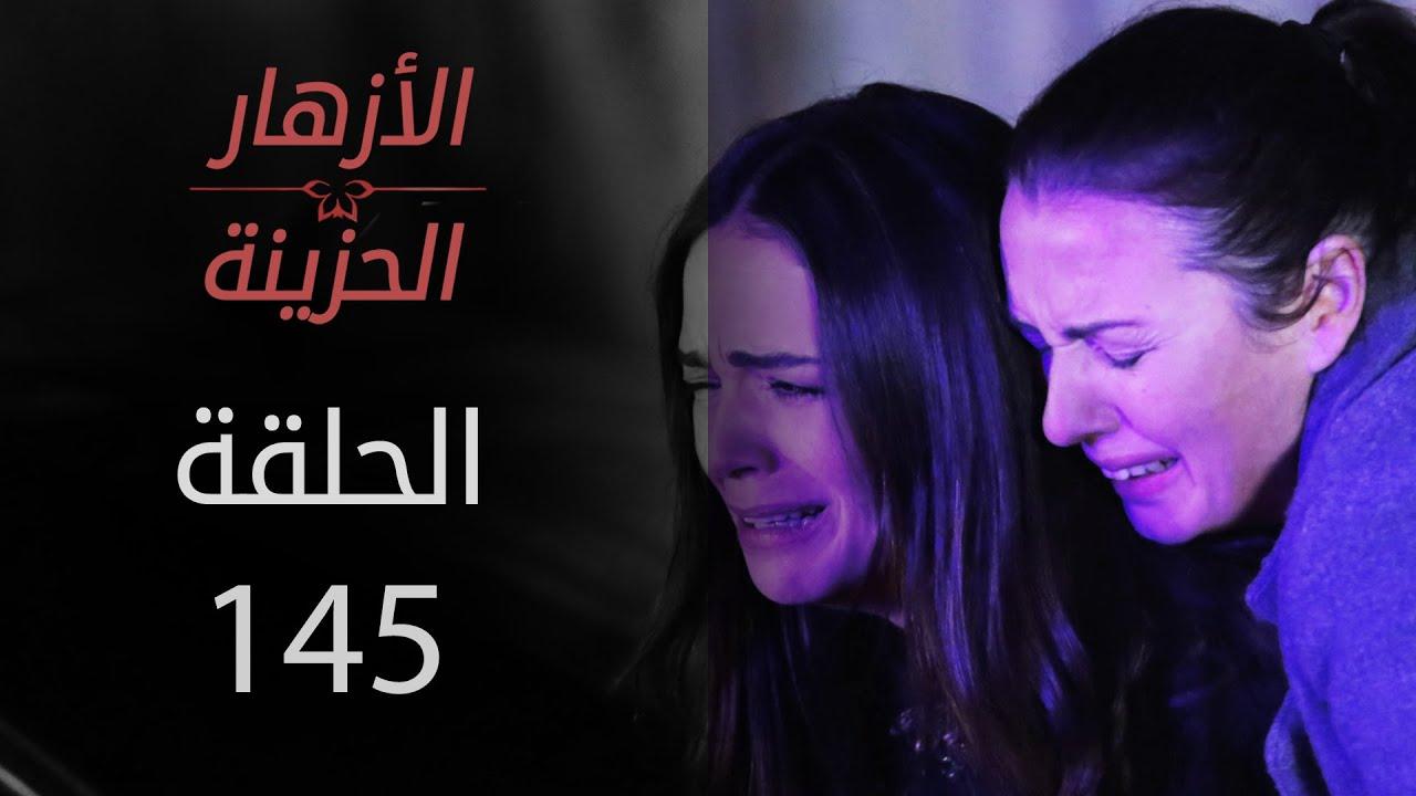 Download مسلسل الأزهار الحزينة | الحلقة 145