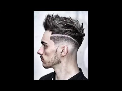 New Hairstyle For Men 2017 Latest Mr Lambogi Youtube