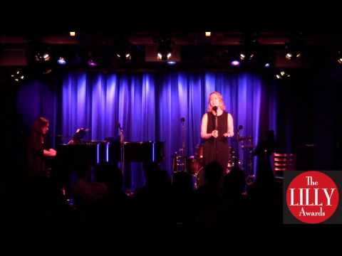 Rebecca Luker -