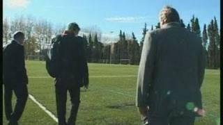 Bientôt un centre de formation au Nîmes Olympique (Foot)