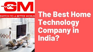 Best Home Technology Company in India?