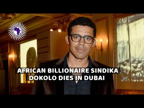 African Billionaire Dies In Dubai - He Was Isabel Dos Santos Husband