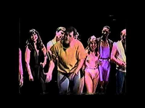 Mark Chorus Line