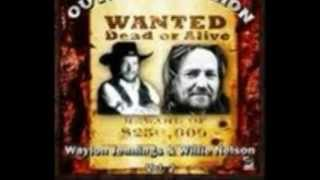 If I Can Find A Clean Shirt by Waylon Jennings and Willie Nelson from the Clean Shirt album