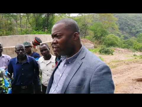 [VIDEO FOCUS]: Illegal Immigrants are Stealing Zambia's Gold in Rufunsa District