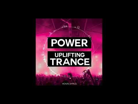 Trance Samples - HighLife Samples Power Uplifting Trance