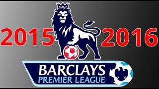 видео обзор последнего тура английской премьер лиги