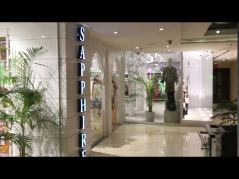 Xinhua Mall Shop Saphire