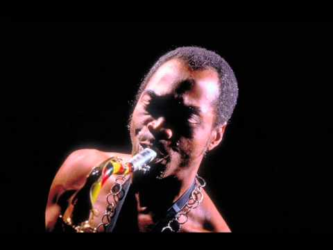 Fela Kuti - Shuffering And Shmiling